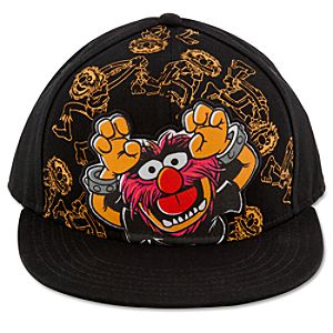 Personalizable Muppets Animal Baseball Cap for Men