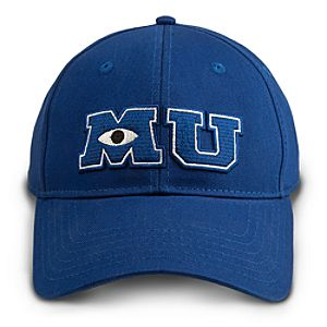 Monsters University Hat for Adults