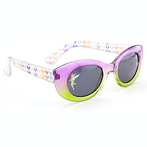 Tinker Bell Sunglasses for Girls