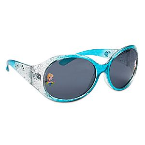Anna and Elsa Sunglasses for Girls