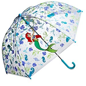 Ariel Umbrella for Girls