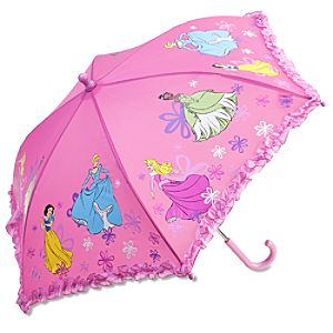 Disney Princess Umbrella for Girls