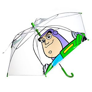 Buzz Lightyear Umbrella for Boys