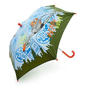 Planes Umbrella for Boys