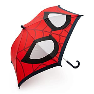 Spider-Man Umbrella for Boys