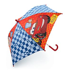 Lightning McQueen Umbrella for Boys