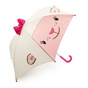 Lambie Umbrella for Girls - Doc McStuffins