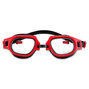 Lightning McQueen Swim Goggles
