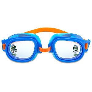 Buzz Lightyear Swim Goggles