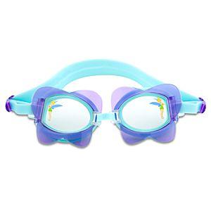 Tinker Bell Swim Goggles