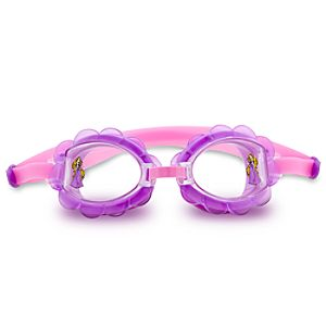Rapunzel Swim Goggles for Girls