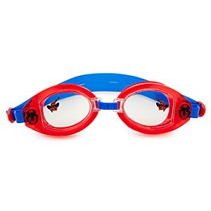 Spider-Man Swim Goggles for Boys