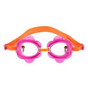Doc McStuffins Swim Goggles for Girls