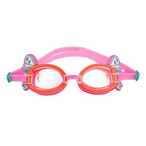 Tinker Bell Swim Goggles for Girls