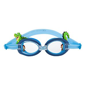 Jake Swim Goggles for Boys