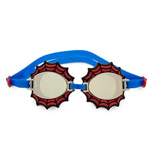 Ultimate Spider-Man Swim Goggles for Kids