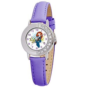 Brave Merida Watch for Girls