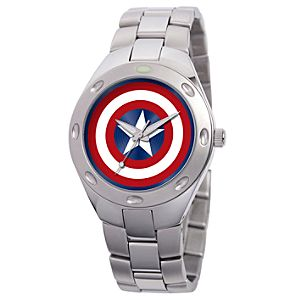 Captain America Watch for Men