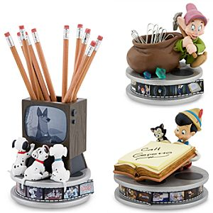 Disney Classics Desk Set - 3 Pc.