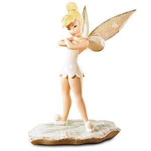 Fiery Fairy Figurine by Lenox