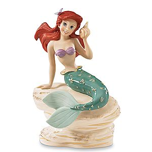 Ariel Figurine by Lenox