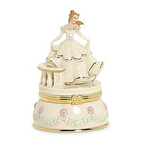 Belle Treasure Box by Lenox