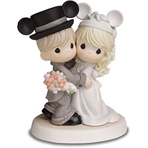 Magically Ever After Figurine by Precious Moments