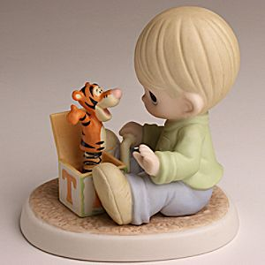 Tigger: The Wonderful Thing About Tiggers Figurine by Precious Moments