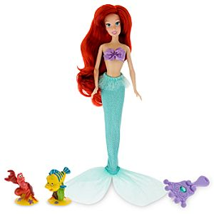Disney Princess & Friends Ariel Doll