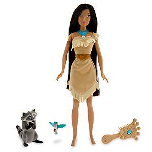Disney Princess & Friends Pocahontas Doll