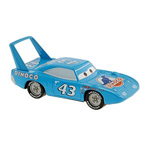 The King Die Cast Car
