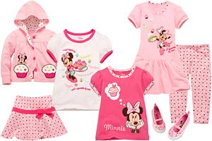 Playhouse Disney Minnie Mouse Collection