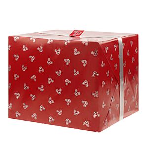 Add gift wrap for $6.95