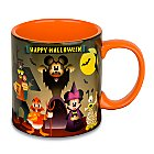 Mickey Mouse & Friends Halloween Mug