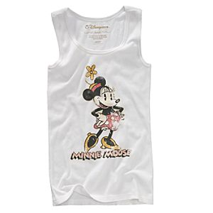 Minnie Tank Top for Women